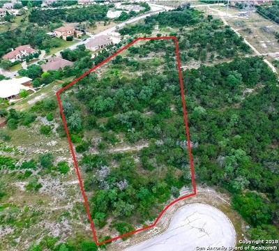 Helotes Residential Lots & Land For Sale: 419 Candelaria