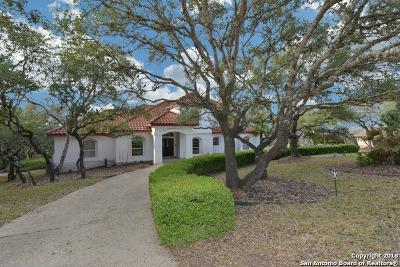 Fair Oaks Ranch Single Family Home For Sale: 29351 Grand Coteau Dr