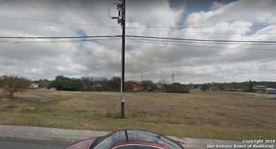 Residential Lots & Land For Sale: 16950 Judson Rd