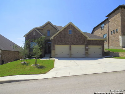 Belterra Single Family Home For Sale: 2606 Ladera Bend