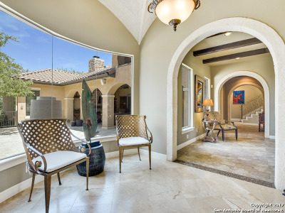 Bexar County Single Family Home For Sale: 126 Lismore