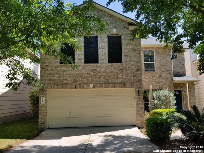 Single Family Home For Sale: 40 Lockspring