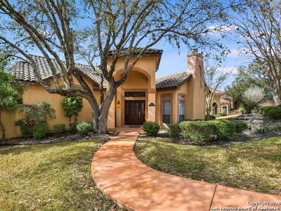 The Dominion Single Family Home For Sale: 25 Winthrop Downs