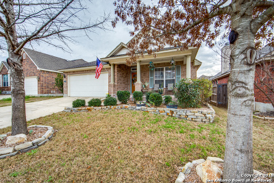Single Family Home For Sale: 25022 Buttermilk Ln