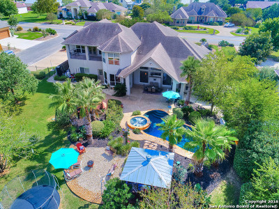 Kendall County Single Family Home Active RFR: 31035 Keeneland Dr