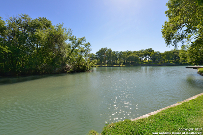 New Braunfels Single Family Home For Sale: 907 River Rock