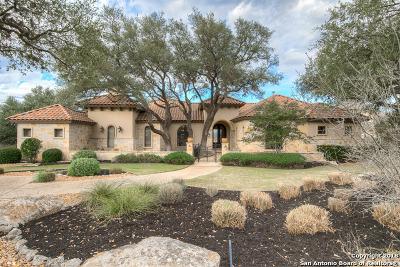 Cordillera Ranch Single Family Home For Sale: 147 Augusta