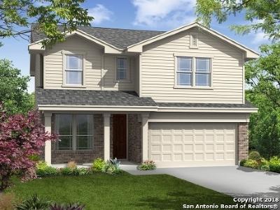 Cibolo Single Family Home For Sale: 225 Prairie Vista
