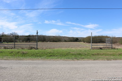 Residential Lots & Land For Sale: County Road 4713
