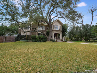 Monte Vista Single Family Home For Sale: 102 E Kings Hwy