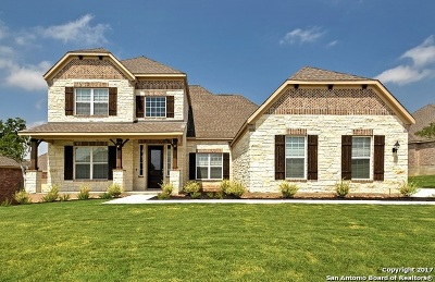 Castroville Single Family Home For Sale: 267 Sweet Rose