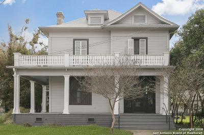 Single Family Home For Sale: 326 E Dewey Pl