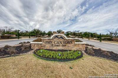 Residential Lots & Land For Sale: 9914 Autumn Canyon