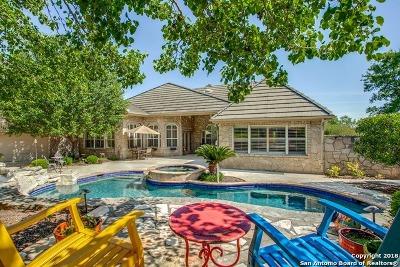 San Antonio TX Single Family Home For Sale: $800,000