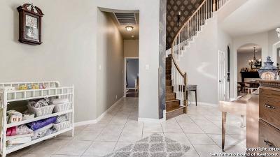 San Antonio TX Single Family Home Back on Market: $343,776