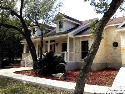 Timberwood Park Single Family Home Price Change: 26719 Adonis Dr
