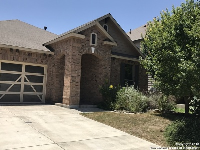 Trails Of Herff Ranch Single Family Home For Sale: 112 Prairie Falcon