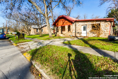 Comal County Multi Family Home For Sale: 161 Basel St