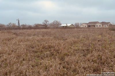 Atascosa County Residential Lots & Land For Sale: 127 Eaglerock