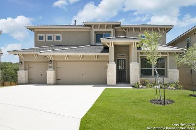 San Antonio Single Family Home For Sale: 2903 Antique Bend
