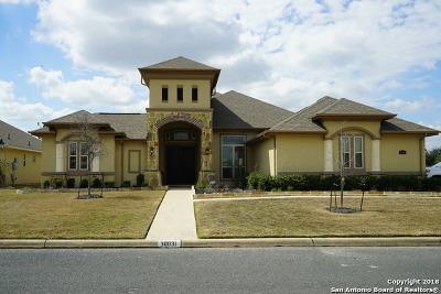 Fair Oaks Ranch Single Family Home For Sale: 30031 Cibolo Gap