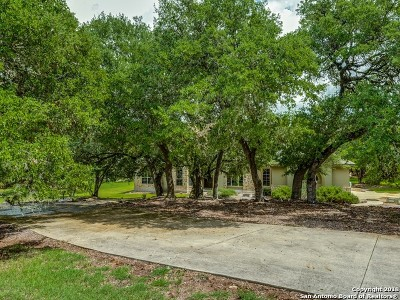 Boerne Farm & Ranch For Sale: 1283 Rodalyn Dr