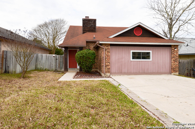 Single Family Home Back on Market: 823 Meadow Dale