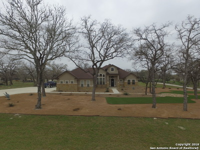 Floresville Single Family Home For Sale: 116 S Abrego Crossing