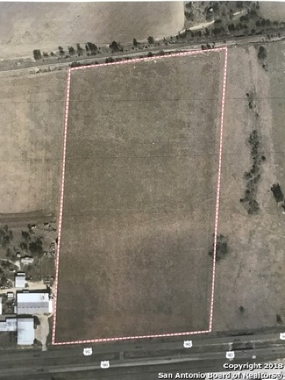 Hondo Farm & Ranch For Sale: 000 Highway 90