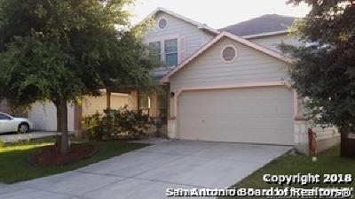 San Antonio Single Family Home For Sale: 7927 Maple Leaf
