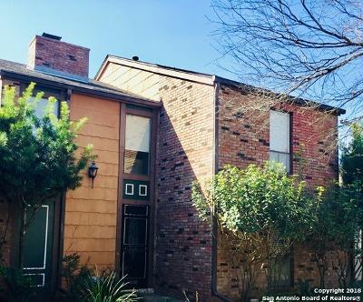 Single Family Home Price Change: 8913 Wickfield St