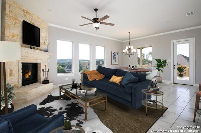 Bexar County Single Family Home For Sale: 8614 Carmel Rose