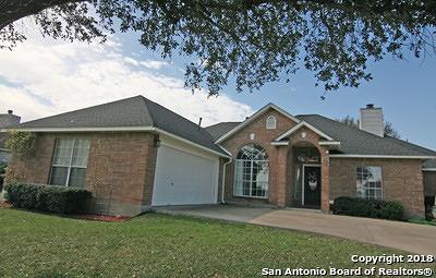 Castroville Single Family Home For Sale: 2202 Geneva St