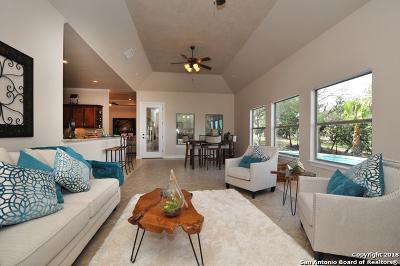 Bulverde Single Family Home New: 1140 Glenwood Loop