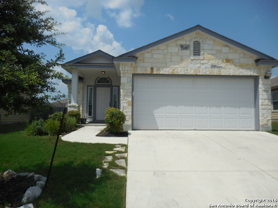 New Braunfels TX Rental For Rent: $1,325