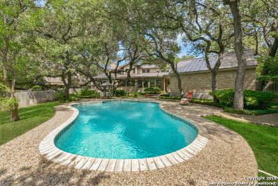 San Antonio Single Family Home New: 3514 Elm Knoll St