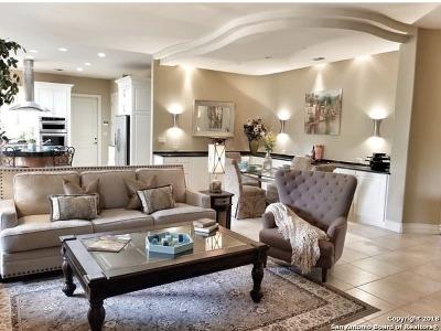 San Antonio Single Family Home New: 815 Ridgemont Ave
