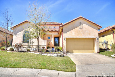Rogers Ranch Single Family Home For Sale: 18639 Castellani