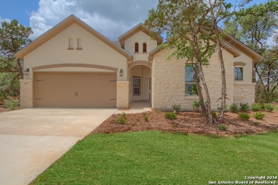 Single Family Home For Sale: 24853 Marcia View
