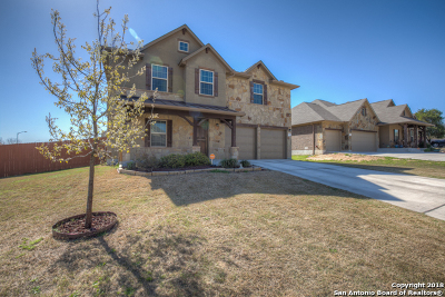 Single Family Home For Sale: 498 Pecan Forest
