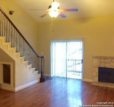 San Antonio Condo/Townhouse Back on Market: 10527 Perrin Beitel Rd #A207