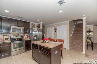 Schertz Single Family Home New: 3735 Painted Tracks
