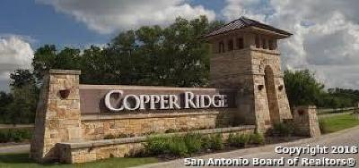 Residential Lots & Land For Sale: 5660 Dry Comal Dr