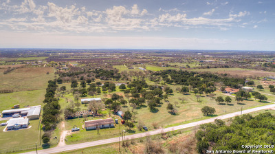 Guadalupe County Residential Lots & Land New: 1690 Weil Rd
