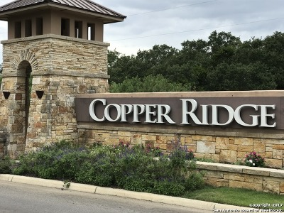 New Braunfels Residential Lots & Land New: 5705 Dry Comal Drive