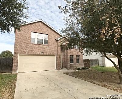 San Antonio Single Family Home Back on Market: 2210 Mobeetie Trail