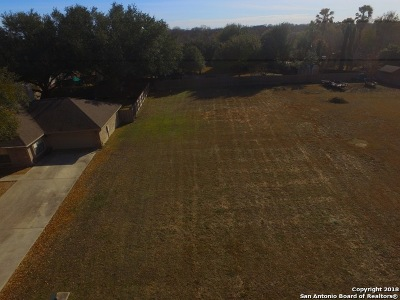Guadalupe County Residential Lots & Land New: 0 (Lot 13) Woodlake Dr.