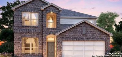 San Antonio Single Family Home For Sale: 13323 Frio Parke