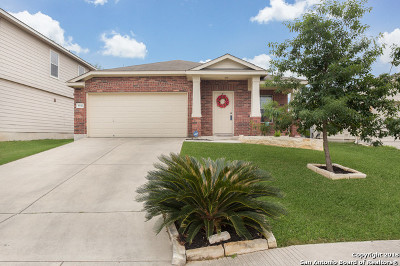 Single Family Home For Sale: 5942 Southern Knl