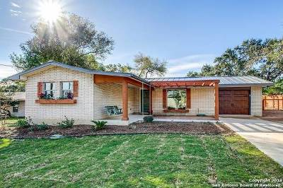 Kendall County Single Family Home For Sale: 209 Oak Park Dr
